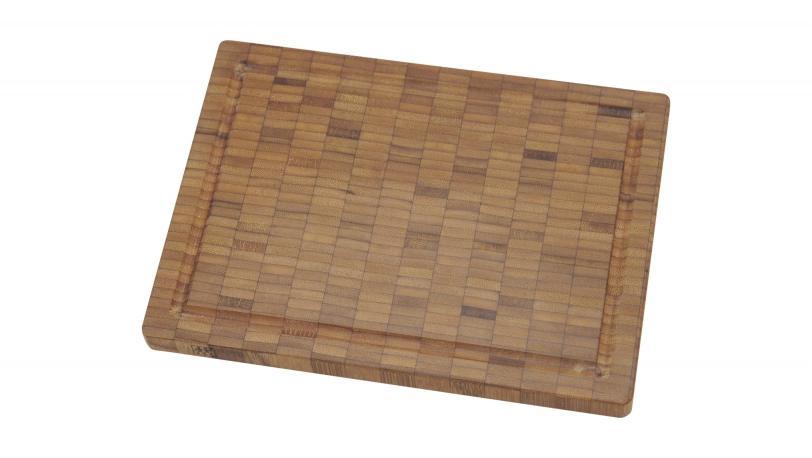 Planche à découper, bambou