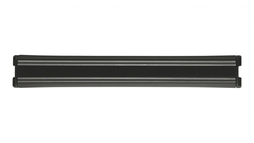Barre magnétique (synthétique, noir)