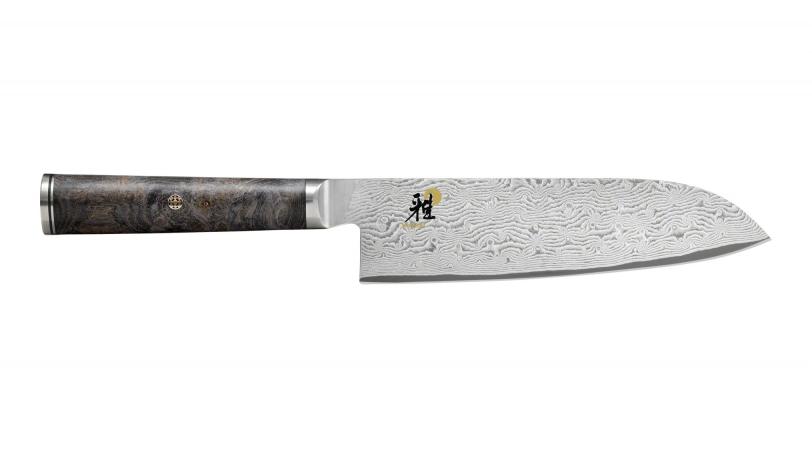 18cm Santoku Knife | MIYABI 5000MCD 67 | MIYABI 0