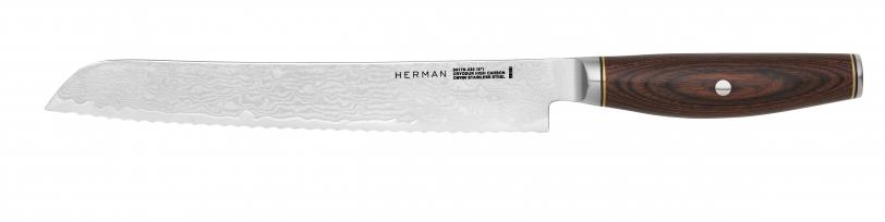 Brødkniv | MIYABI x Herman | Miyabi 0