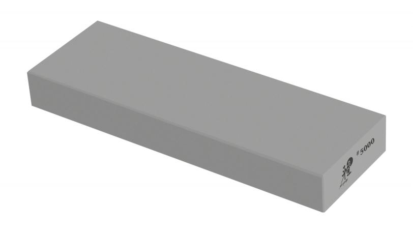 Sharpening Stone, #5000 | Knife Sharpeners and Sharpening Stones | MIYABI 0