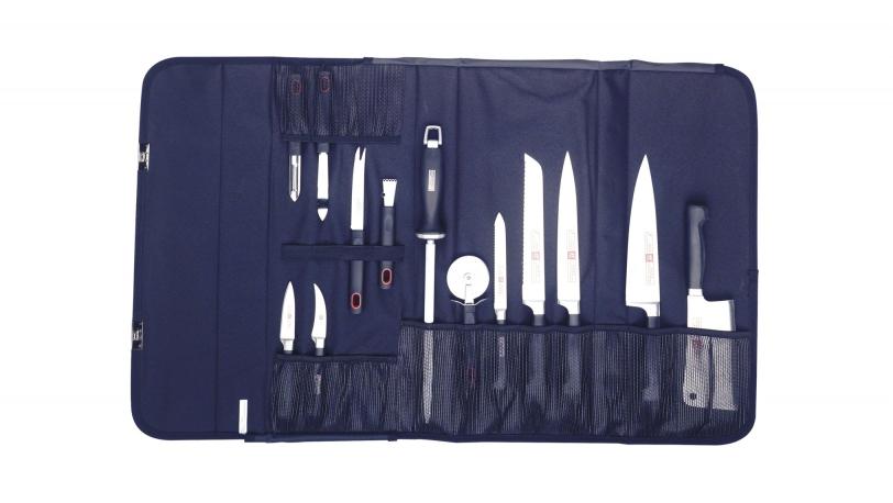 17- Pocket Pro Knife Case