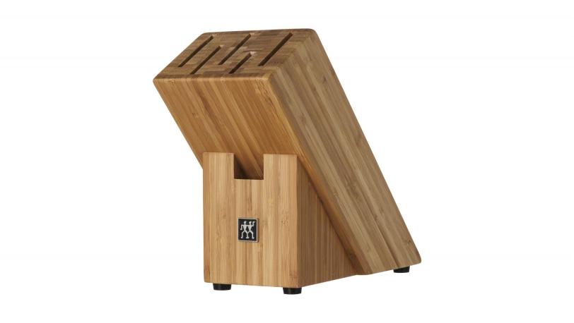 5本用 バンブー (35015-100-0)   ナイフブロック、ブロックセット   ツヴィリング 0