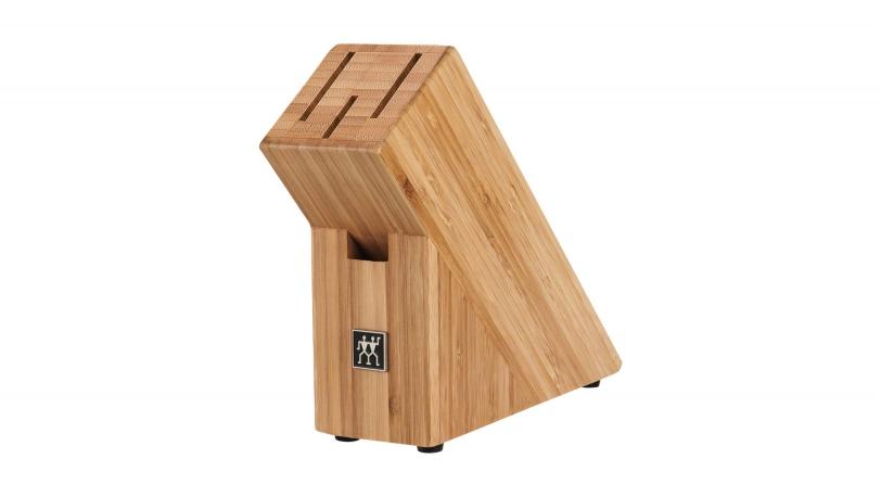 3本用 バンブー ナイフブロック (35015-200-0) | ナイフブロック、ブロックセット | ツヴィリング 0