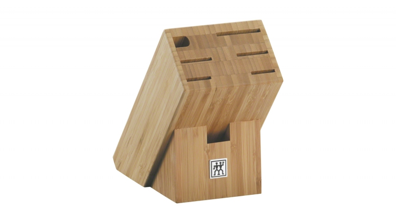 Knife block, bamboo | Accessories | Zwilling 0