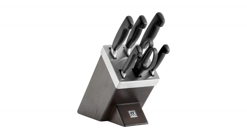 Bloc de couteaux ZWILLING® SharpBlock | ★★★★ FOUR STAR® | ZWILLING 0