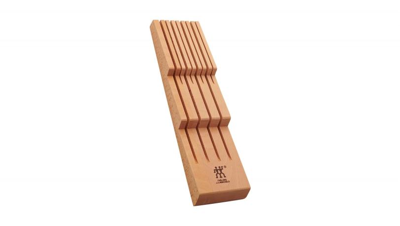 Knivholder til skuffen, plads til 8 stk. | Tilbehør | ZWILLING 0