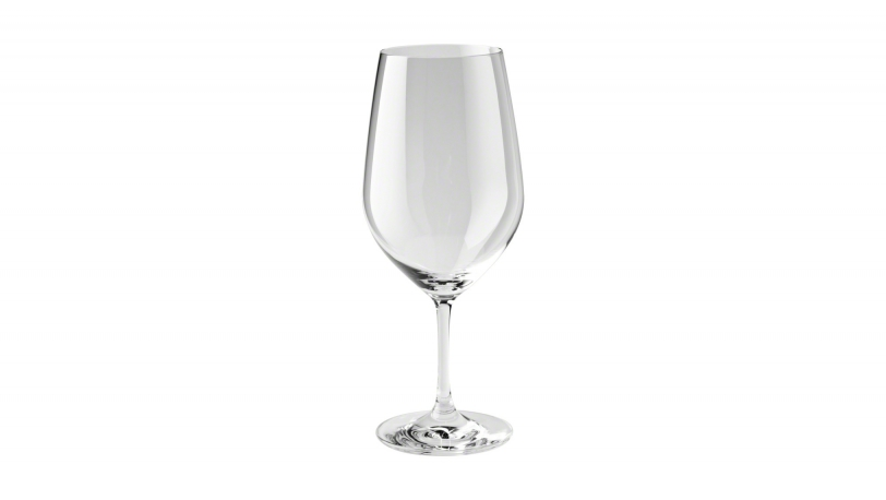 Prédicat 6-pc Bordeaux Grand Wine Glass Set