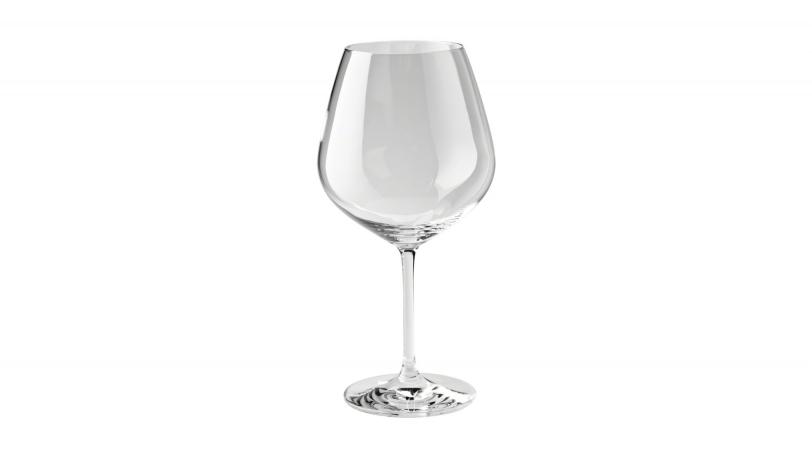 Prédicat 6-pc Burgundy Grand Wine Glass Set