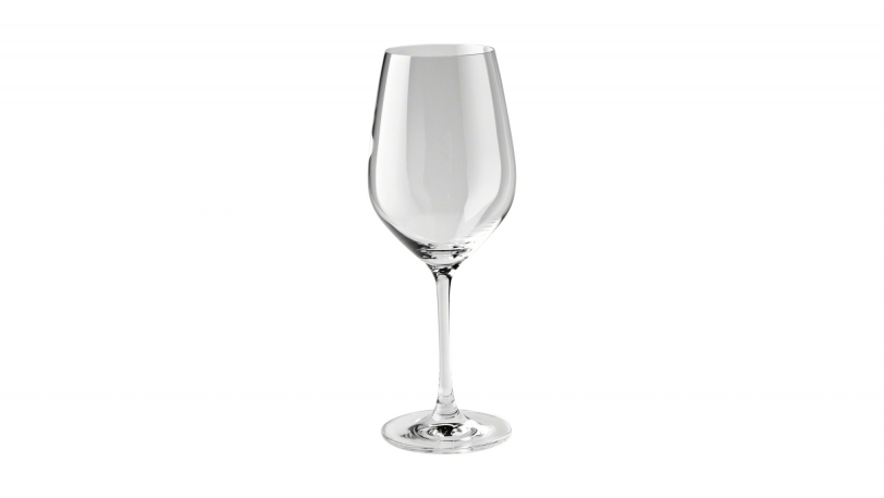 Prédicat 6-pc Burgundy White Wine Glass Set