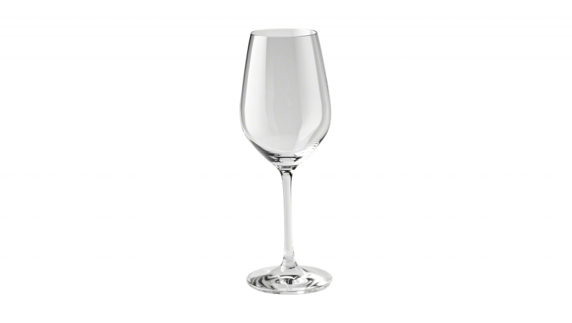 Prédicat 6-pc White Wine Glass Set