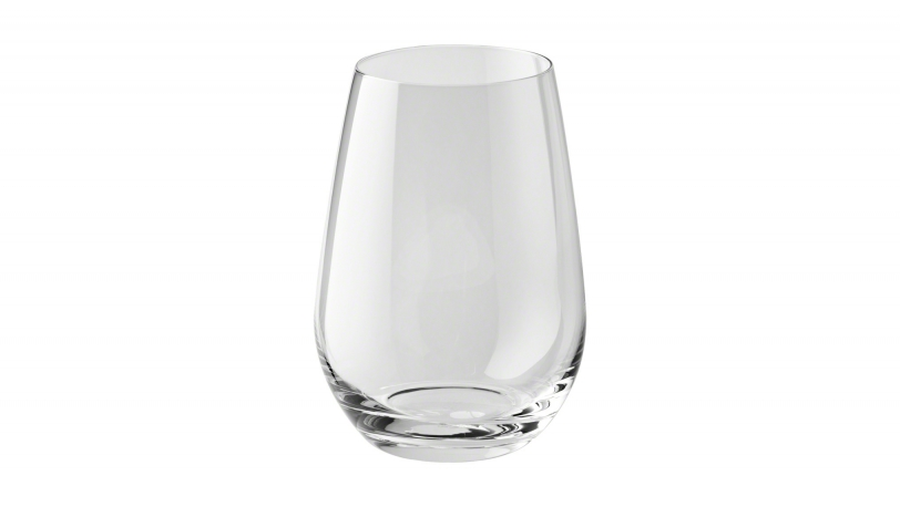 Prédicat 6-pc Tumbler Glass Set