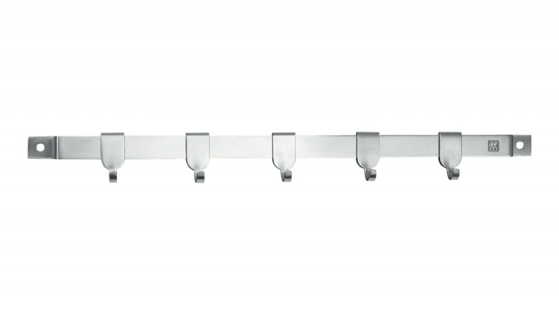 Wall rack 40 cm, 5 hooks | Storage | ZWILLING 0