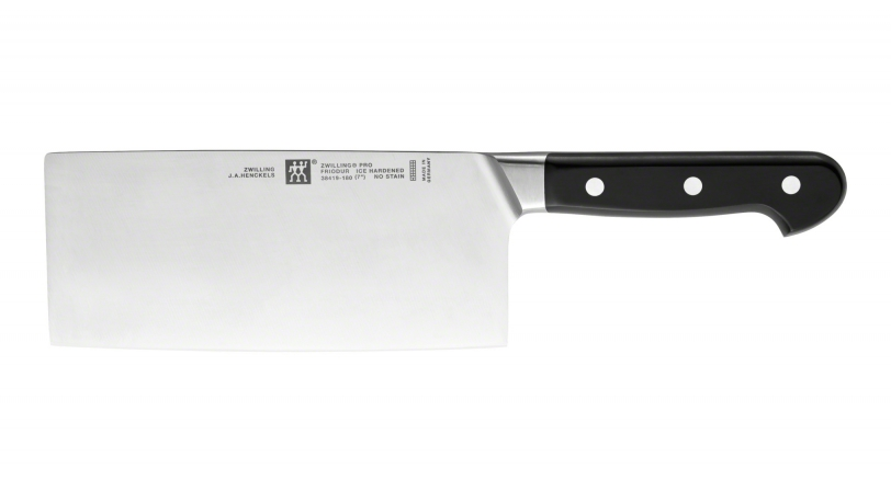 "7"" Chinese Chef's Knife/Vegetable Cleaver"