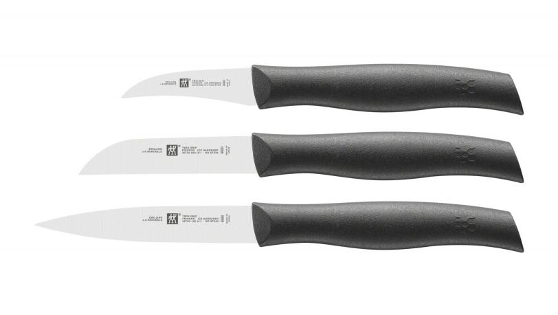 Knivsæt 3 dele | Husholdningsknive | ZWILLING 0