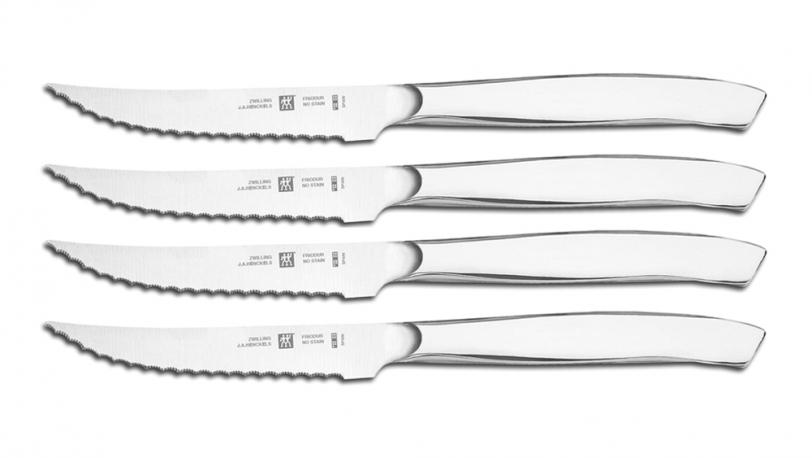 Serrated Mignon 4-pc Steak Knife Set