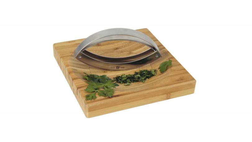 Mincing Knife & Board Set