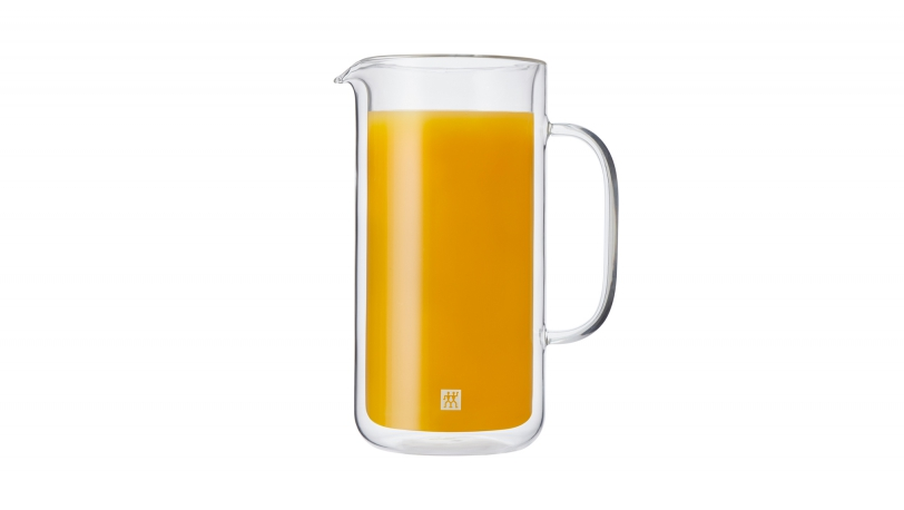 800ml Double Walled Glass Pitcher | ZWILLING® Sorrento Plus | ZWILLING 0