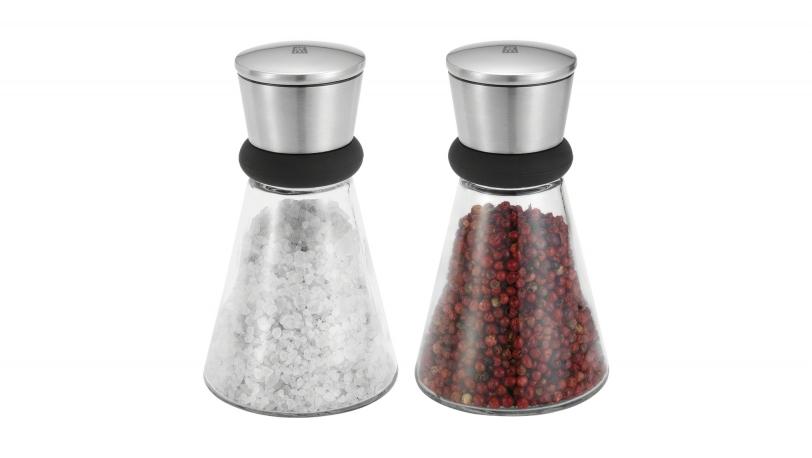 ZWILLING Salz-u. Pfefferset