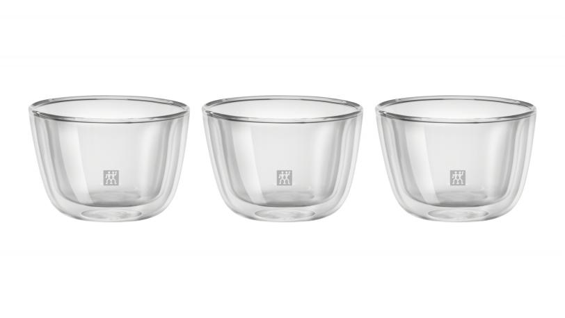 Tapas Bowl 4.5 oz, 133ml, 3 pc. set | ZWILLING® Sorrento | Zwilling 0