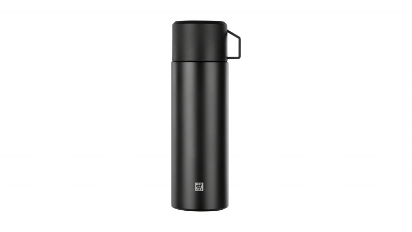 Termoflaske, 1 L, sort.   ZWILLING® Thermo   ZWILLING 0