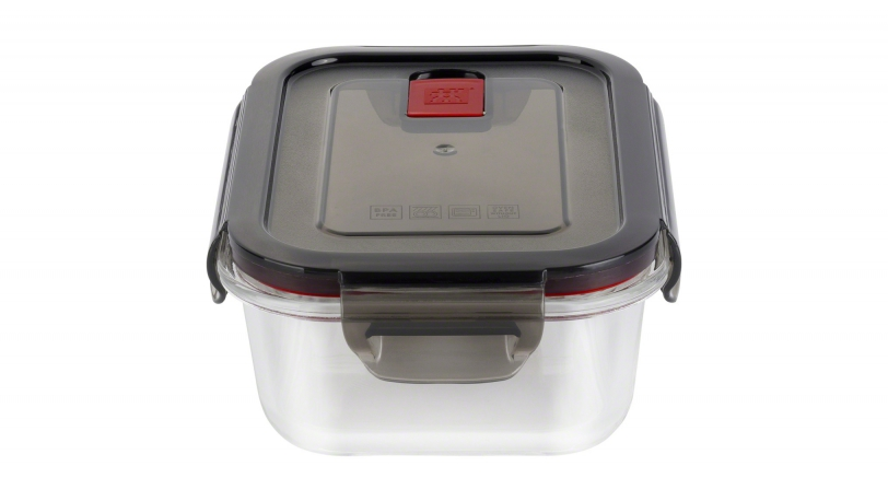 .6-Qt Rectangle Storage Container