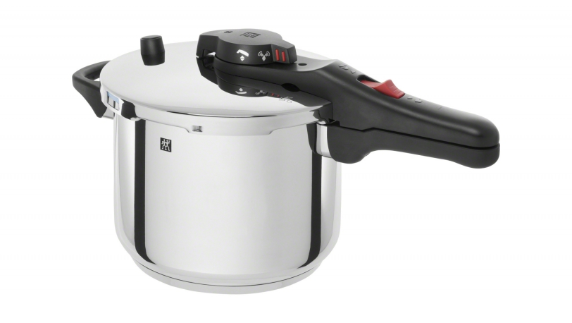 Pressure Cooker, 6L | ZWILLING® AirControl | ZWILLING 0