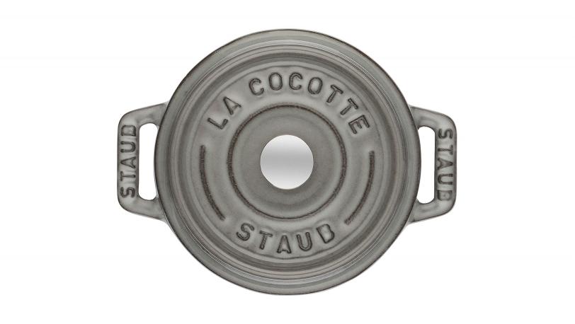 Mini Round Cocotte