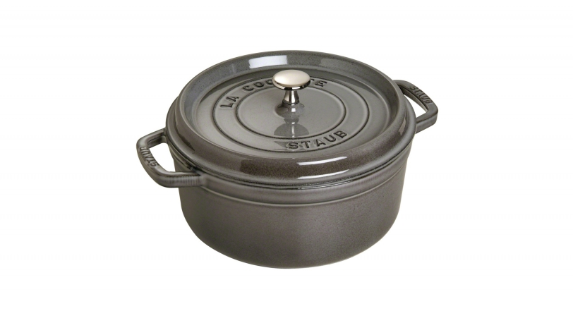 Round Cocotte | Cocottes | Staub 0
