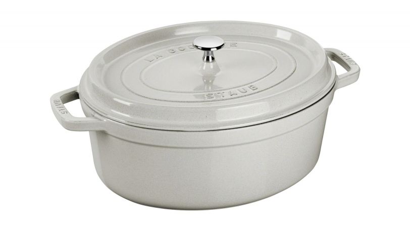 Oval Cocotte | Cocottes | Staub 0