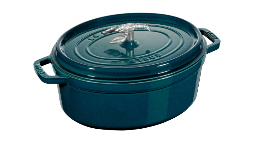Lobster Cocotte, Oval 31cm | Cocottes | STAUB 0