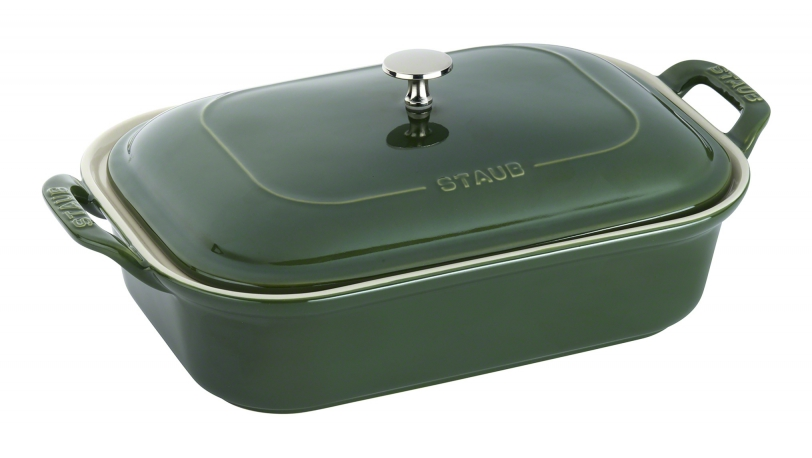 Rectangular Covered Baking Dish