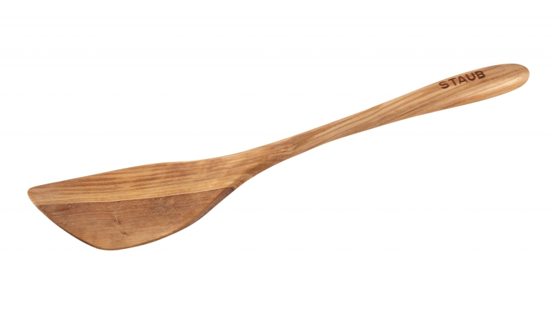 Olivewood Spatula | Kitchen Gadgets | STAUB 0