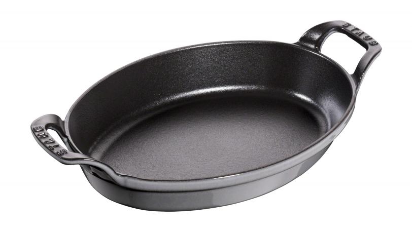 Fuente de horno ovalada | Platos | Staub 0