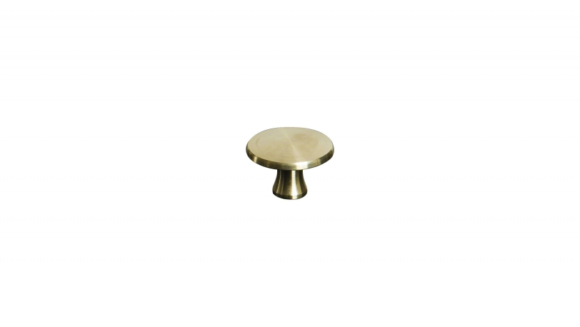 Medium Brass Lid Knob | Lid accessories | STAUB 0
