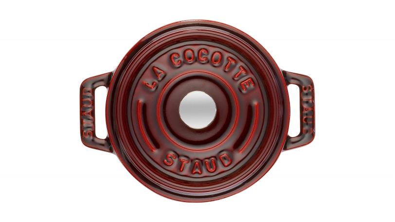 Mini cocotte, ronde