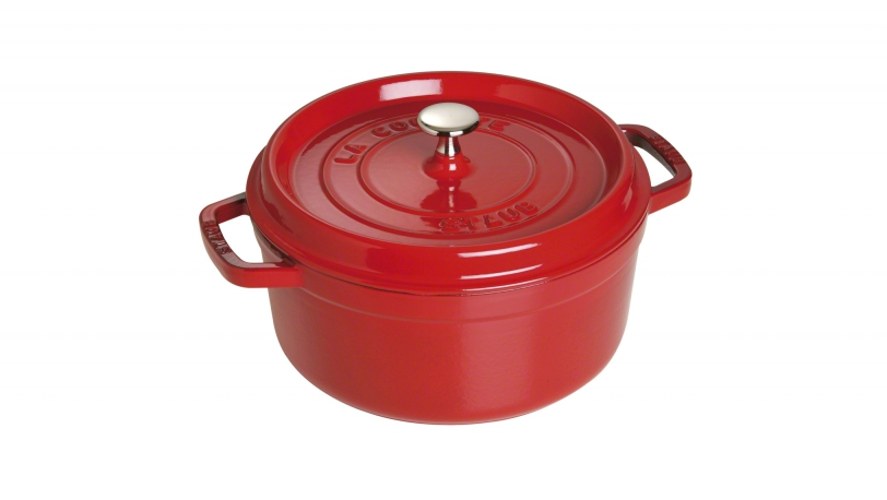 Cocotte, ronde