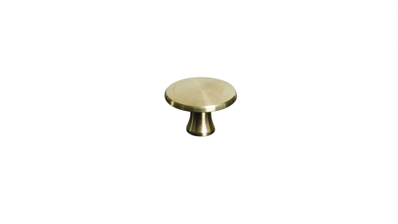 Large Brass Lid Knob | Lid accessories | Staub 0