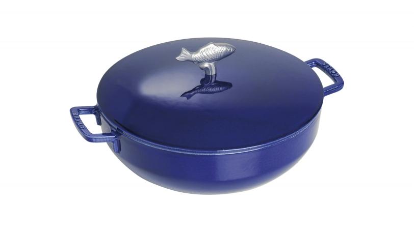 Bouillabaisse Pot | Specialities | Staub 0