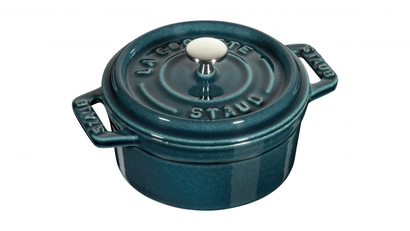 Mini-Cocotte, ronde | Cocottes | STAUB 0