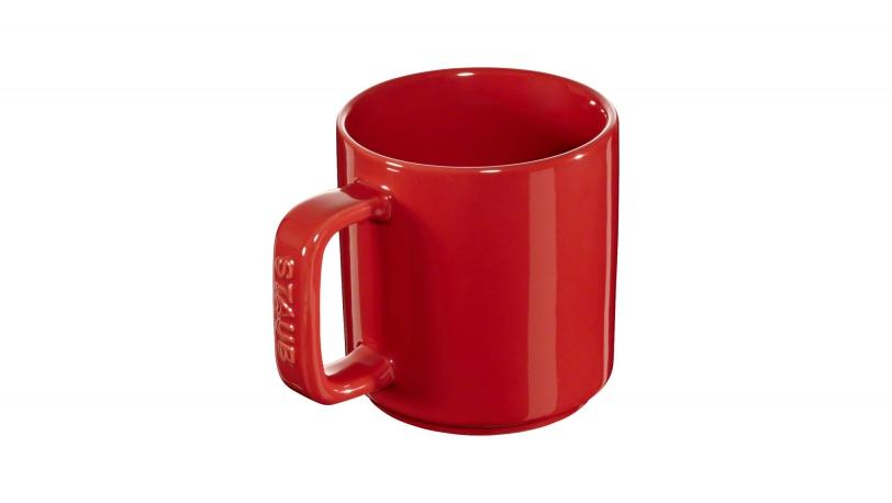 Set de 2 tazas | Minis de cerámica | Staub 0