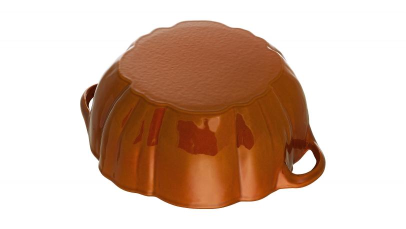 Cocotte, pompoen