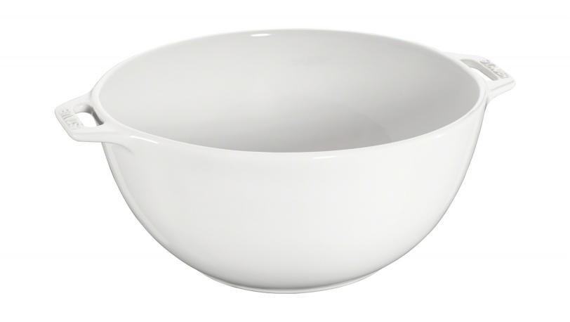 Salatschüssel, rund | Servieren | STAUB 0