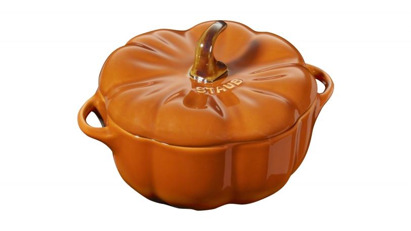 Petite Pumpkin Cocotte
