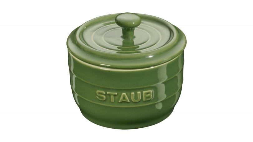 Salt Crock | Tableware | Staub 0