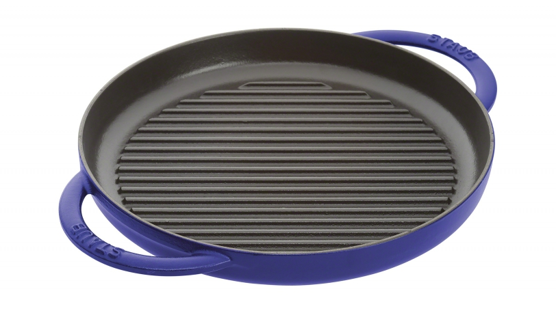 Round Double Handle Pure Grill