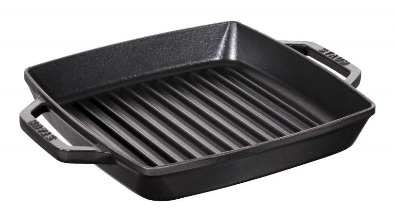 Parrilla cuadrada | Parrillas y grills | Staub 0