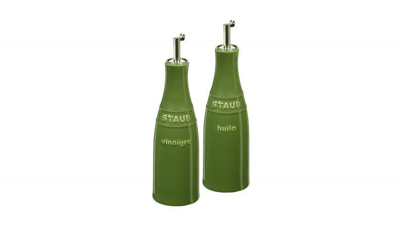 Oil & Vinegar Set | Tableware | Staub 0