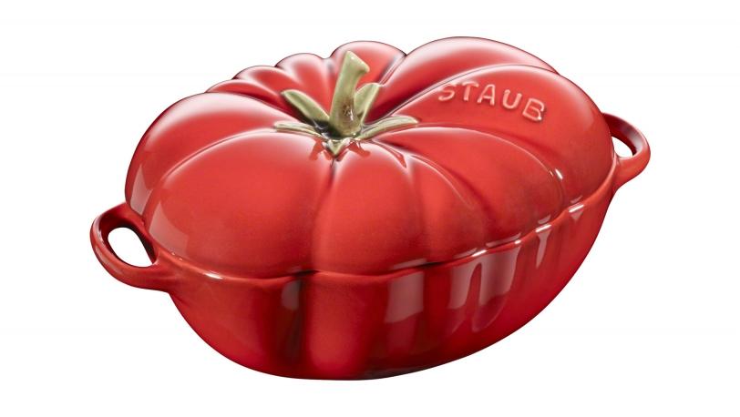セラミック トマトココット | ストウブ ベジタブルガーデン | ストウブ 0