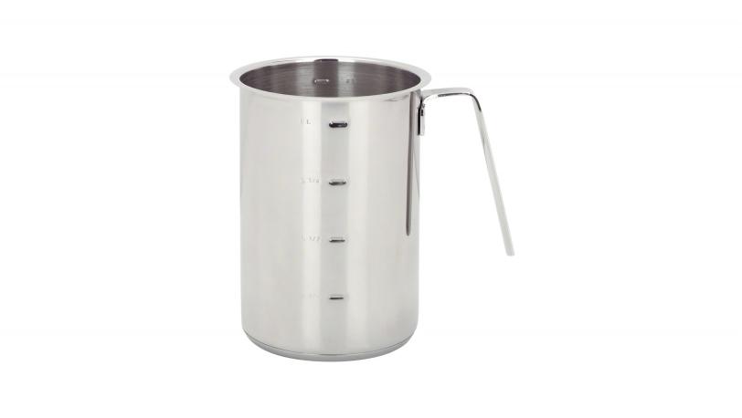 Pot à sauces haut